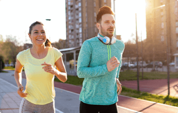 7 Surprising Benefits of Exercise