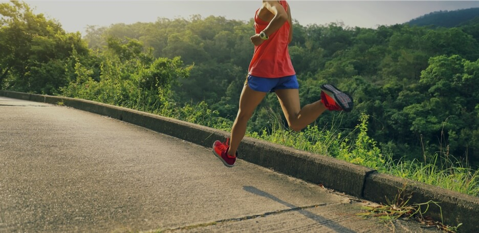 10 Amazing Benefits of Running You Might Not Have Known