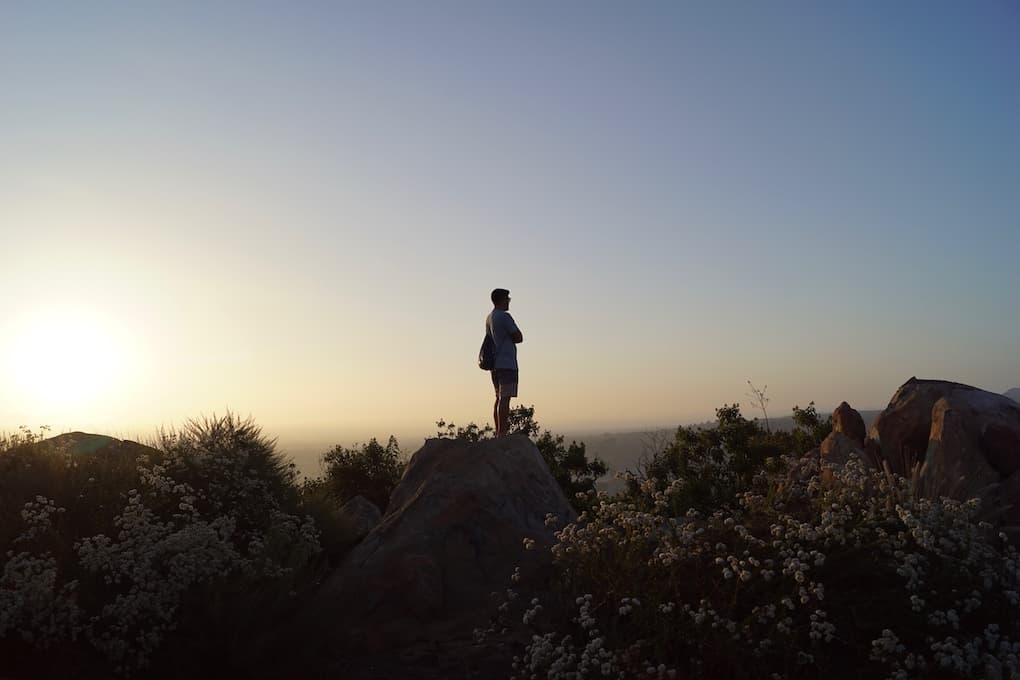 Meditation as a Mindfulness Practice