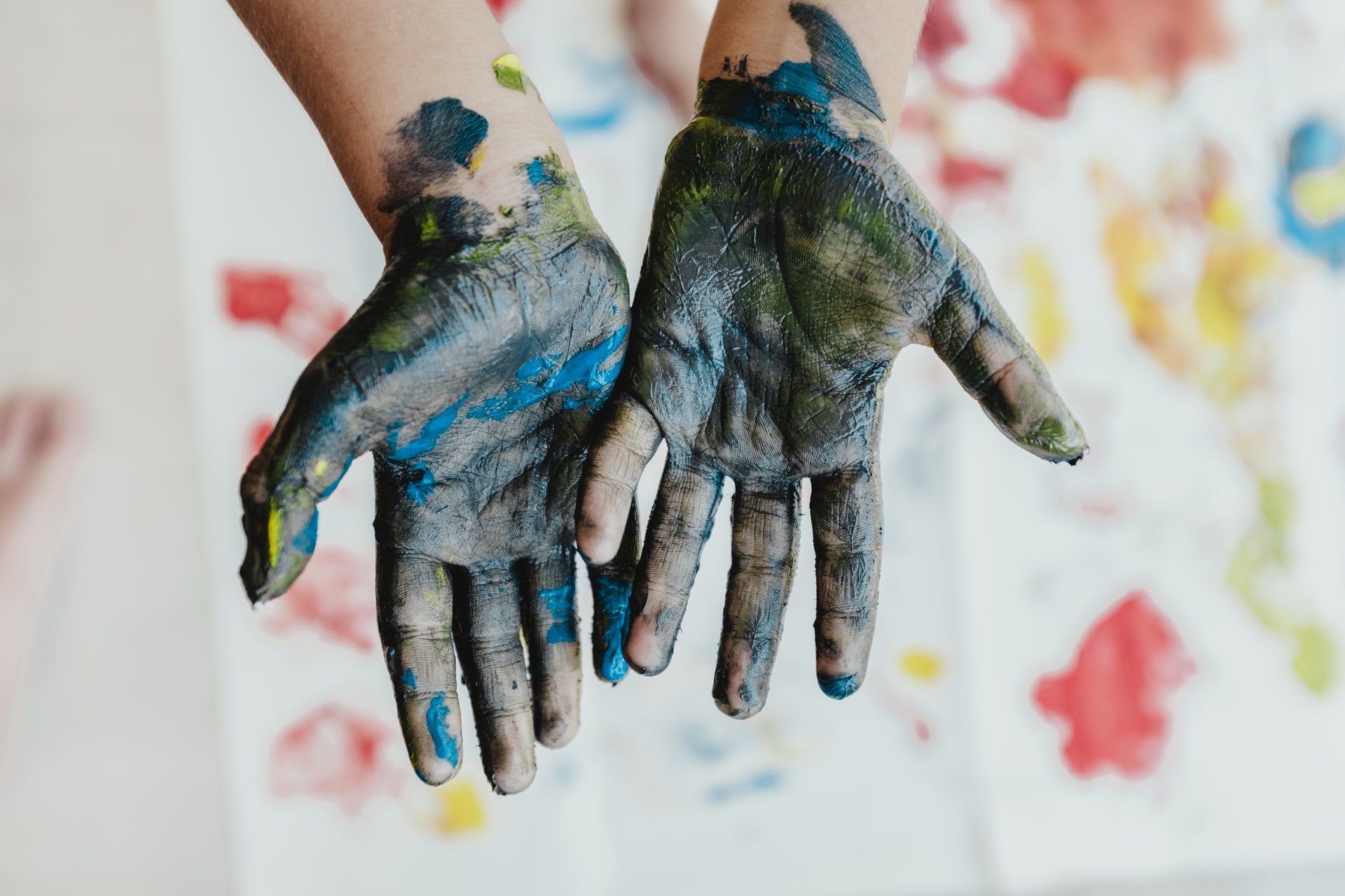 30 Fun & Creative Ideas That Are Calming for Kids of All Ages (Part I)
